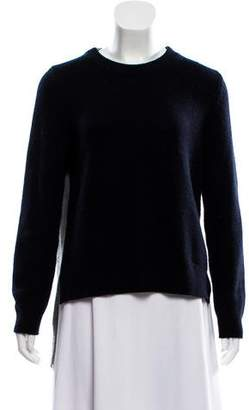 Chinti and Parker Cashmere High-Low Sweater