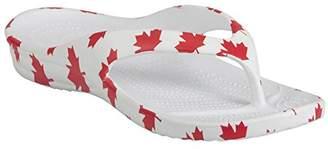 Dawgs Men's Flip Flop Flag Collection Canada