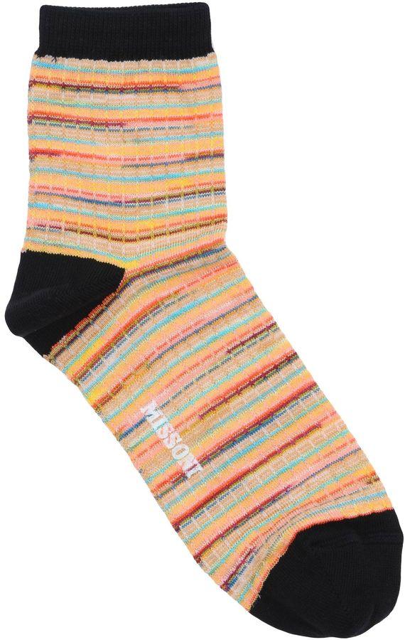 MissoniMISSONI Socks