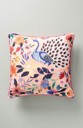 Anthropologie Sylvie Accent Pillow