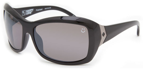 SPY Happy Lens Farrah Polarized Sunglasses