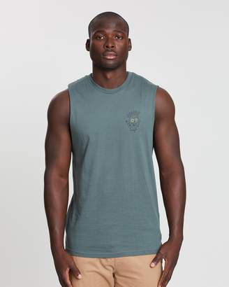 Cotton On T-Bar Muscle Tank