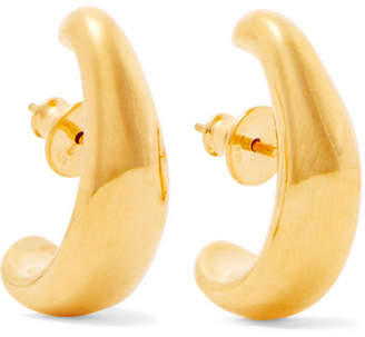 Sophie Buhai - Gold Vermeil Earrings