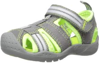 pediped Flex Sahara Water Sandal (Toddler/Little Kid)