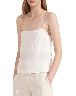 Dion Lee Float Lace Cami