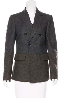 Belstaff Wool Notch-Lapel Blazer