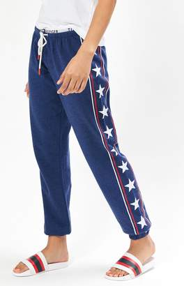 Tommy Hilfiger Stars & Stripes Lounge Jogger Pants