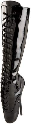 Pleaser USA Women's Ballet-2020 Knee-High Boot