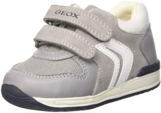 Geox Boy's B RISHON BOY Sneakers