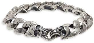 Mercer Sterling Silver Link Bracelet