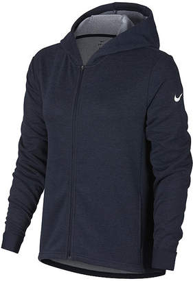 Nike Hooded Midweight Fleece Jacket
