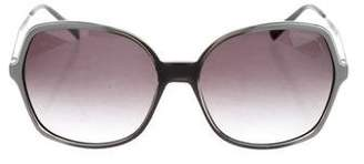 Carrera Oversize Tinted Sunglasses