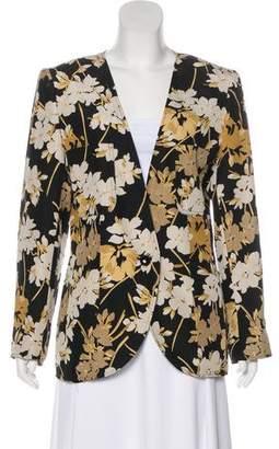 Valentino Floral Jacket