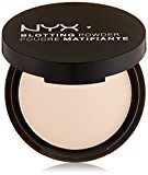 NYX Cosmetics Blotting Powder, Light/Medium, 0.28 Ounce $12 thestylecure.com