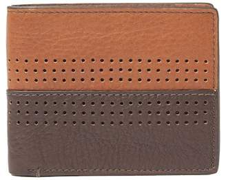 Fossil Cody Leather Wallet