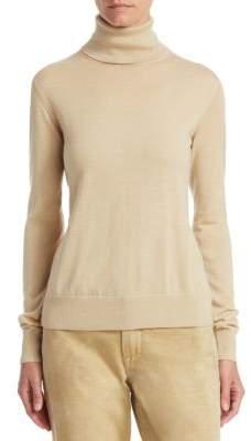 Ralph Lauren Collection Cashmere Turtleneck