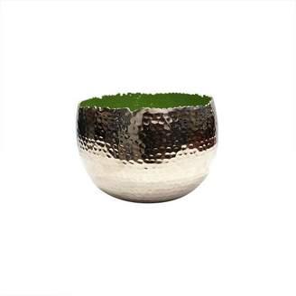 Mela Artisans Holi Large Kiwi Bowl