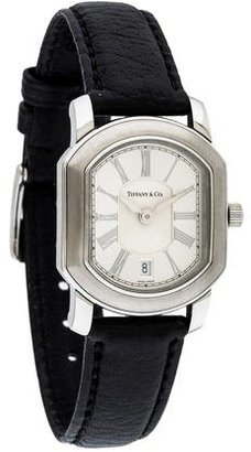 Tiffany & Co. Mark Coupe Resonator Watch $795 thestylecure.com