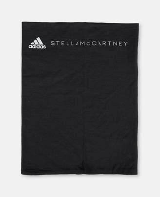 adidas by Stella McCartney (アディダス バイ ステラ マッカートニー) - Stella McCartney ブラック ランニング ネックウォーマー