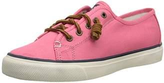 Sperry Women's Seacoast Seasonal Sneaker 6 M (B)