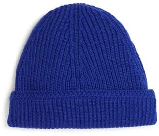 Maison Margiela Wool Knit Cap