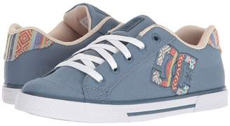 DC Chelsea TX SE Women's Skate Shoes