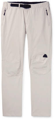 Cav Empt Mountain Tapered Shell Trousers