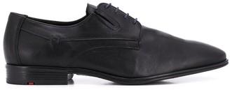 Lloyd pointed toe Derby shoes