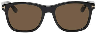 Tom Ford Black Eric Sunglasses