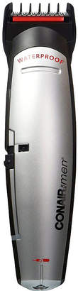Conair For Men Max Trim Waterproof Face And Body Trimmer