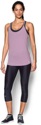Under Armour Women's Fly By Racerback Run Tank