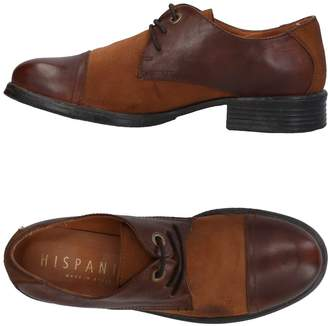 Hispanitas Lace-up shoes - Item 11454984