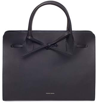 Mansur Gavriel Black Sun Bag