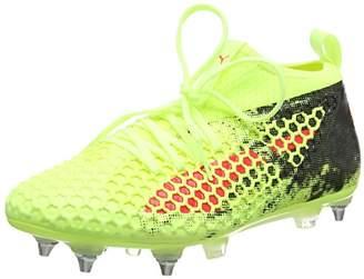Puma Men s Future 18.2 Netfit Mx SG Football Boots 6f7cdc00c