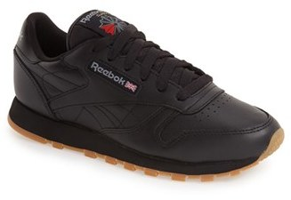 Reebok 'Classic' Sneaker $74.95 thestylecure.com