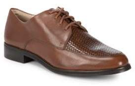 Cole Haan Micaela Leather Oxford