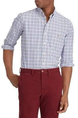 Polo Ralph Lauren Classic-Fit Oxford Shirt