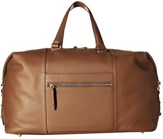 Lipault Paris Plume Elegance Leather Weekend Bag