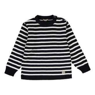 Armor Lux Sale - Fouesnant Striped Jumper
