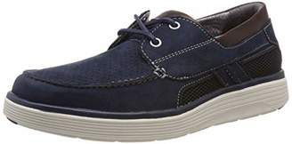 1bb9731255a Unstructured Clarks Mens Shoes - ShopStyle UK