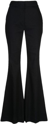 ADAM by Adam Lippes flared trousers