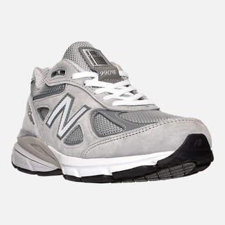 New Balance Women's 990 v4 Running Shoes