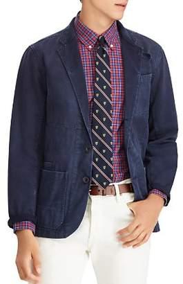 Polo Ralph Lauren Chino Chore Jacket