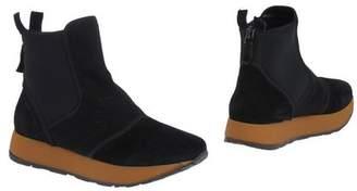 Rosamunda Ankle boots