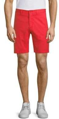 Vilebrequin Poplin Chino Shorts