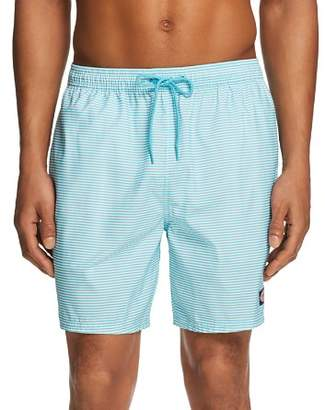 Vineyard Vines Chappy Horizontal Stripe Swim Trunks