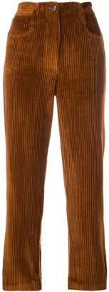 Tela corduroy trousers
