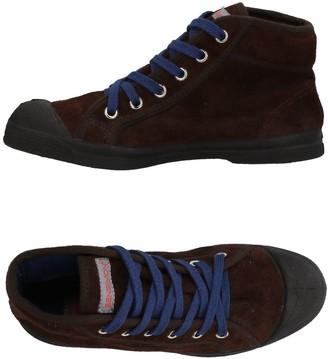 Bensimon High-tops & sneakers - Item 11477868MD