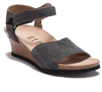 Birkenstock Papillio by Eva Wedge Sandal - Discontinued