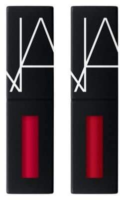 NARS 2-Piece Wanted Power Pack Lip Kit - Reds